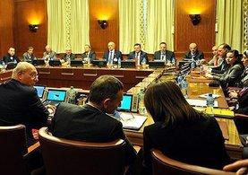 Cenevre-4 Suriye görüşmeleri bugün başlıyor