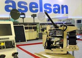 ASELSAN dünyadaki ilk insansız kara muharebe aracını üretti