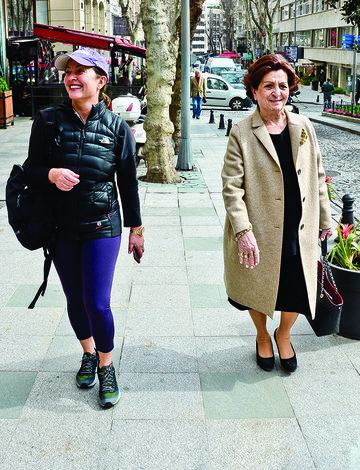 Sokaklar (4 Nisan 2018)