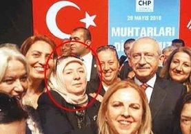 CHP'nin FETÖ'cüsüne 4 ayrı suçtan dava!