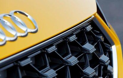 2019 Audi TT resmen tanıtıldı