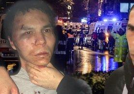 Reina teröristinin yakalanmasını dünya basını böyle gördü