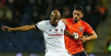 Başakşehir defeat Beşiktaş 1-0 in Super Lig