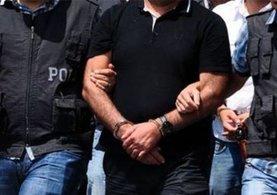 FETÖ/PDY soruşturmasında Van'da 34 şüpheli gözaltına alındı