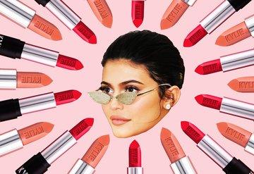 Kylie Jenner dünyanın en genç milyarderi!