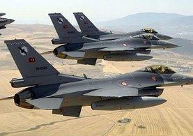 Türkiye, sınırda rahat durmayan teröre haddini bildirdi