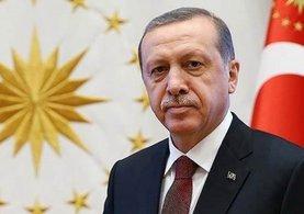 Muhammadiyah: Cumhurbaşkanı Erdoğan'ın izlediği politikadan gurur duyuyoruz