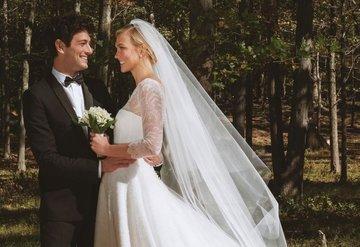 2018'de evlenen ünlüler