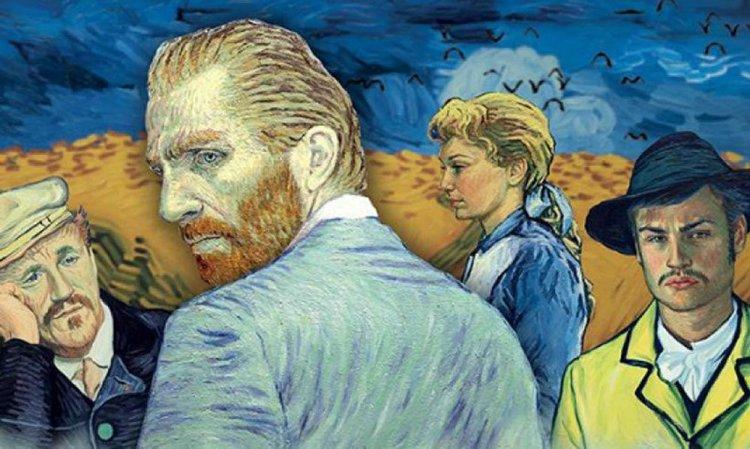 Van Gogh tablosu 15 milyon euro'ya satışta!