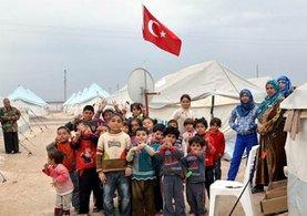 Türkiye ile mülteci anlaşması çökerse kaos yaşanacak