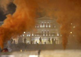 Atina karıştı: Hükümet sözlerini tutmuyor!