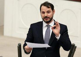 Enerji Bakanı: Milli para dönemi başlıyor