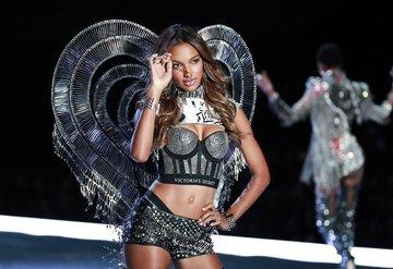 Victoria's Secret Meleklerinin geri dönüşüne hazır mısınız?