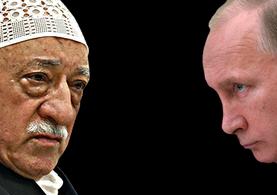 Fetullah Putin'e meydan okuyor! Suikastin şifreleri...