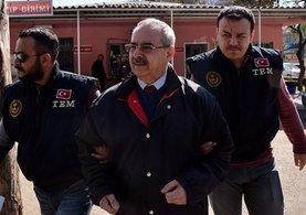 ABD konsolosluğu tercümanı PKK'dan gözaltında!