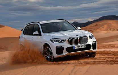 2019 BMW X5 tanıtıldı