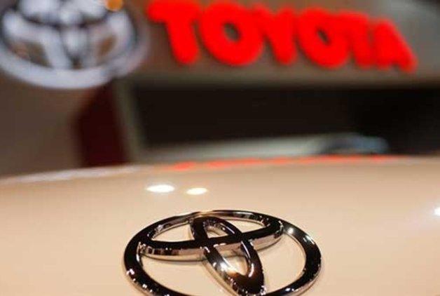 Toyota, Türkiye'de vites yükseltiyor