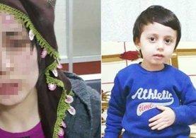 Bağcılar'da iki çocuğunu boğarak öldüren anne tutuklandı