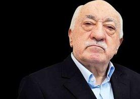 Fetullah Gülen'in avukatı yakalandı!