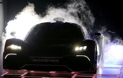 2018 Sao Paulo Uluslararası Otomobil Fuarı başladı!