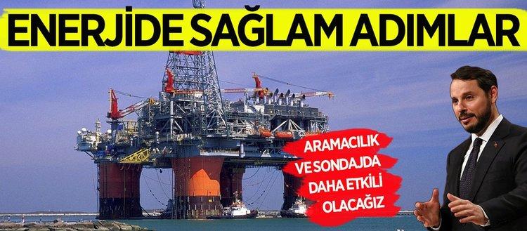 Akdeniz'de Türkiye'nin de hakkı var