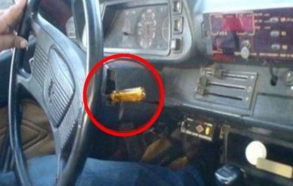 Sürücülerin pratik çözümleri