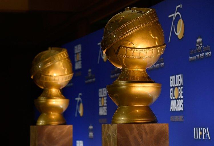76. Altın Küre Ödülleri: Törene doğru
