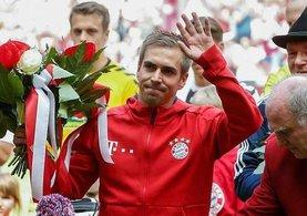 Bayern Münih'ten 2 yıldız birden kaydı