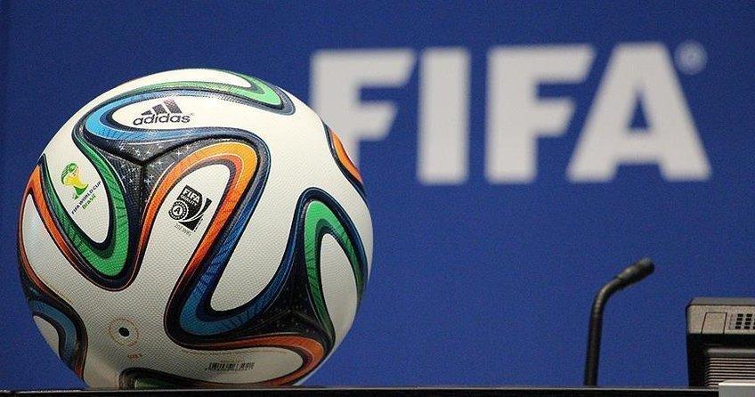 FIFAdan Trabzonspor açıklaması
