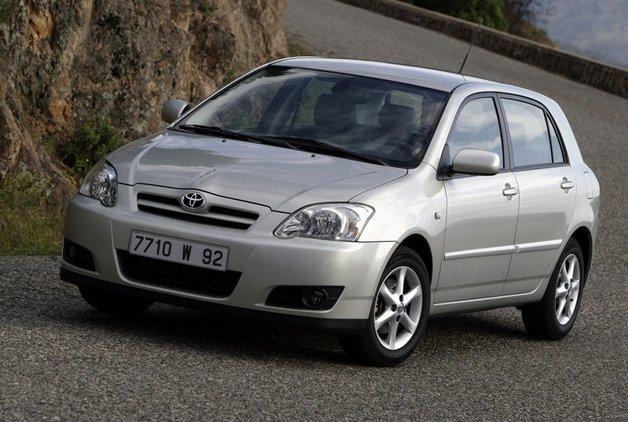Toyota Corolla almamı önerir misiniz?