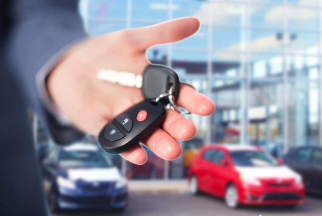 Akıllı telefonlar otomobil anahtarı olacak