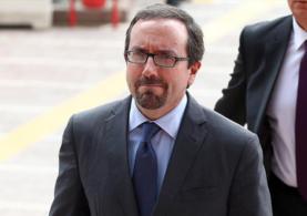 ABD Büyükelçisi John R. Bass Dışişleri Bakanlığı'na çağrıldı