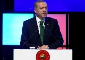 Cumhurbaşkanı Erdoğan İnovasyon haftasında konuştu