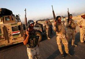 ABD Şii milislerin Musul savaşına katılmasını desteklemeyecek
