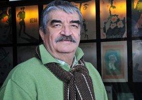 Ünlü oyuncu Bülent Kayabaş hayatını kaybetti!