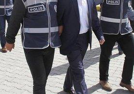 Kocaeli merkezli 16 ilde FETÖ/PDY operasyonu: 27 gözaltı