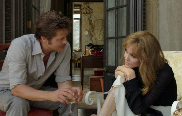 Brangelina masalının başrolleri Brad Pitt ve Angelina Jolie, evlilikleri kadar boşanma davalarıyla da gündemi fazlasıyla meşgul ediyor.