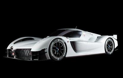 Toyota GR Super Sport resmen tanıtıldı