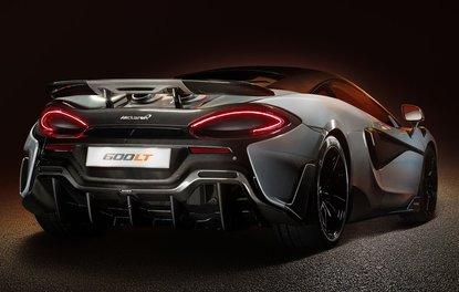 McLaren daha hızlı bir model planlıyor