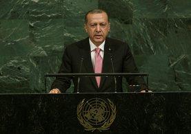Cumhurbaşkanı Erdoğan'dan TEOG'dan sonra bir önemli açıklama daha!