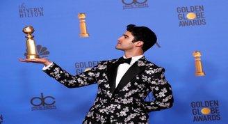 76ncı Altın Küre ödül töreni / 76th Golden Globe Awards