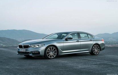 Yeni BMW 5 Serisi'nin fiyatı belli oldu