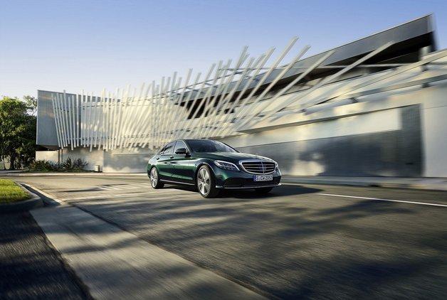 Mercedes'ten kampanya