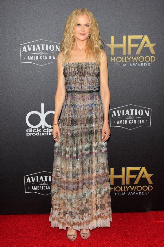 Nicole Kidman'dan çocukluk itirafı