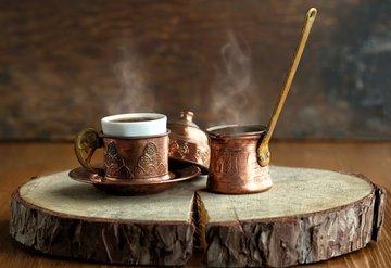 Dünya Kahve Günü'nde kahvenin sağlık için önemi