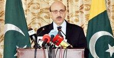 Kashmir President laments UN chief's mere statements