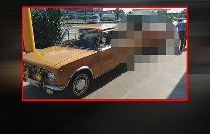 1975 model aracını yeniledi