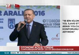 Cumhurbaşkanı Recep Tayyip Erdoğan: Yastık altındaki dövizleri TL'ye çevirin