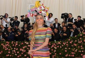 Met Gala 2019'un en iyi kostümleri