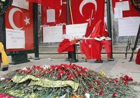 Kayseri de gerçekleşen hain saldırıyı TAK/PKK üstlendi